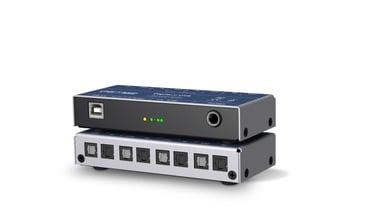 RME USB Adat Audio Interface 66-Channel 192Khz