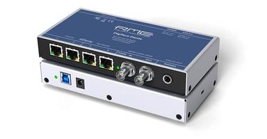 RME Digiface Dante Audio USB Interface 256-ch