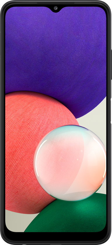 Samsung Galaxy A22 5G 64GB Kaksois-SIM Harmaa