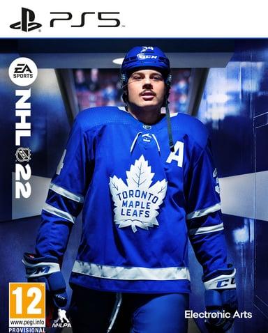 EA Games NHL 22 Sony PlayStation 5