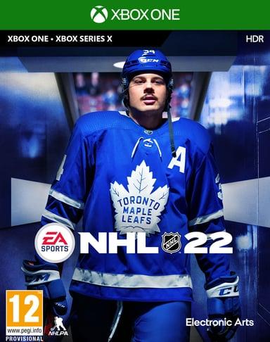 EA Games NHL 22 Microsoft Xbox One