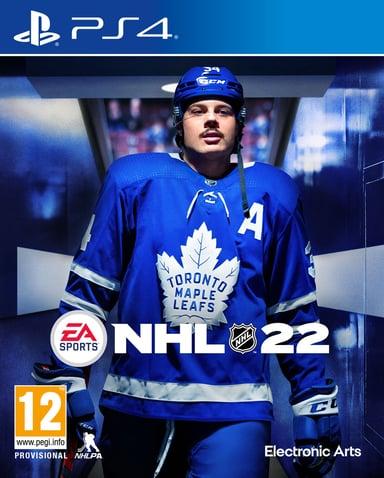 EA Games NHL 22 Sony PlayStation 4
