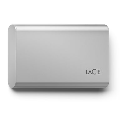 LaCie Portable SSD V2 1Tt Hopea