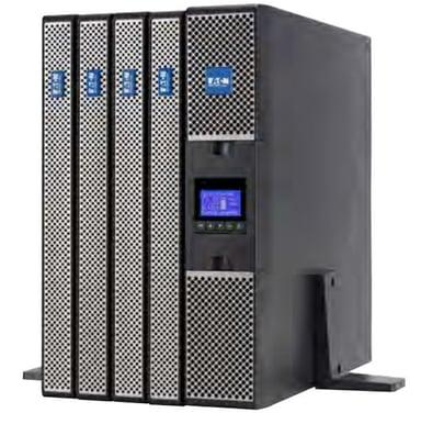 Eaton 9PX EBM 72V 1U Lithium