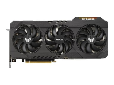 ASUS GeForce RTX 3080 Ti TUF GAMING OC 12GB (Lhr)