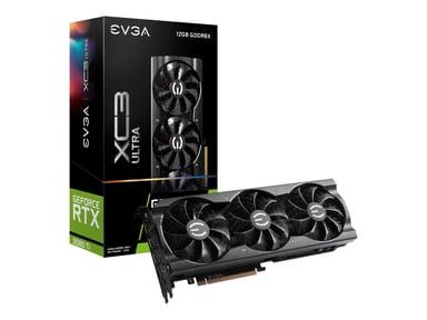 EVGA GeForce RTX 3080 Ti XC3 ULTRA GAMING 12GB