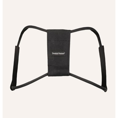 SWEDISH POSTURE Swedish Posture Exercise Band Trainer 3In1 Strong