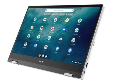 "ASUS Chromebook Flip CX5 Core i5 8GB 128GB 15.6"""