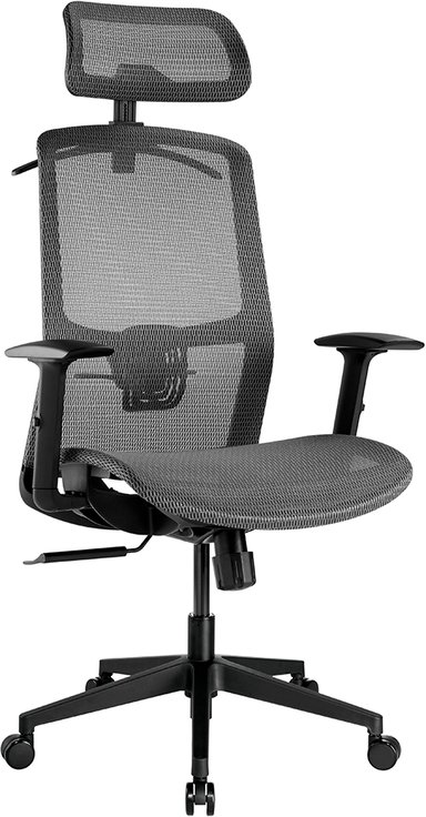 Prokord Chair Office 1908-S Black