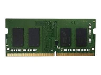 QNAP 4GB DD4-2666 So-dimm A0 260Pin
