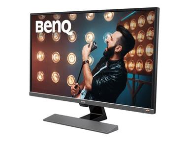 """BenQ EW3270U 32"""" 4K UHD VA 16:9 31.5"""" 3840 x 2160 16:9"""