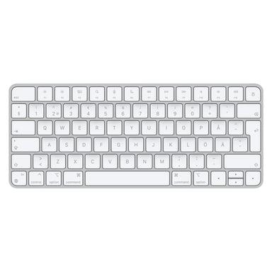 Apple Magic Keyboard (2021) Trådlös Svenska Svensk Silver