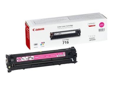 Canon Toner Magenta 1.5k TYPE 716 - 5050