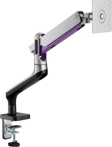 """Prokord 05 VESA Gas Lift Arm 17""""-32"""" USB Premium"""