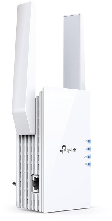 TP-Link RE605X AX1800 Wi-Fi 6 Range Extender