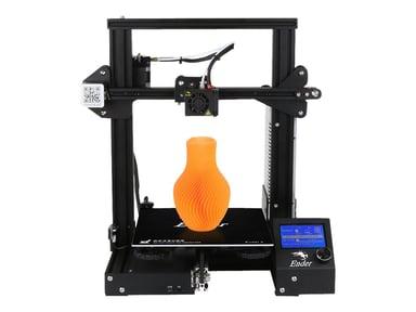 Creality 3D Ender 3 3D Printer 220x220x250mm