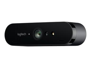 Logitech LOGITECH BRIO 4K STREAM EDITION WEBCAM #NL #DEMO 4096 x 2160 Webcam
