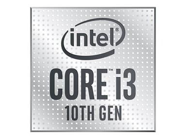 Intel CORE I3 10100F 3.6GHZ 6M S-1200 10GEN #demo