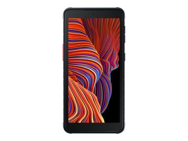 Samsung GALAXY XCOVER 5 ENTERPRISE EDITION BLACK #demo Dual-SIM Svart