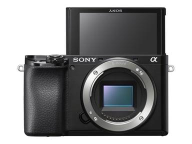 Sony A6100 BODY #demo