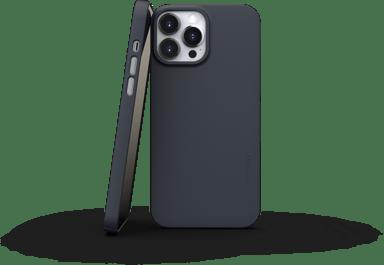 Nudient Thin Precise Case V3 iPhone 13 Pro Max Mellanvinterblå
