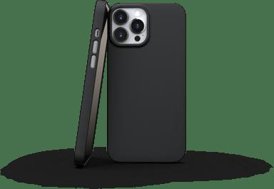 Nudient Thin Precise Case V3 iPhone 13 Pro Max Bläcksvart