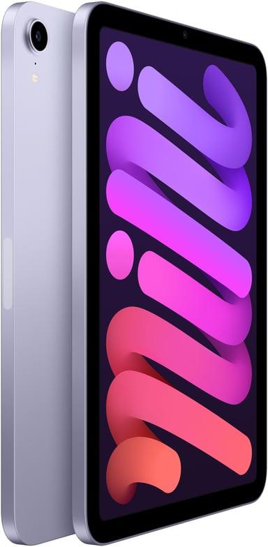 """Apple iPad Mini Wi-Fi 8.3"""" A15 Bionic 256GB Violetti"""
