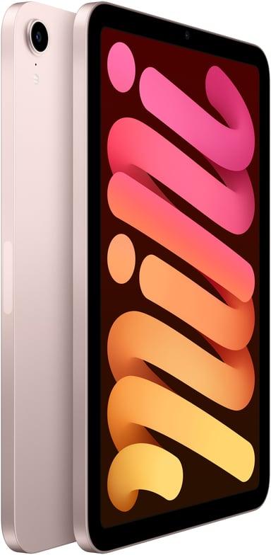 """Apple iPad Mini Wi-Fi 8.3"""" A15 Bionic 64GB Vaaleanpunainen"""