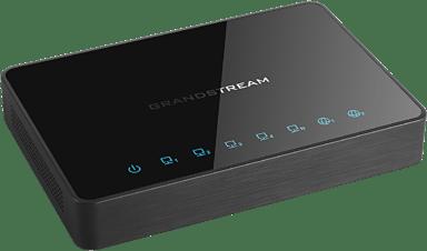 Grandstream Gwn7000 VPN Router 7Xge