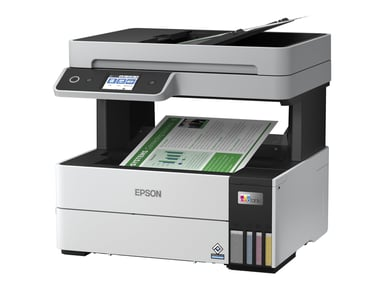 Epson EcoTank ET-5150 A4 MFP