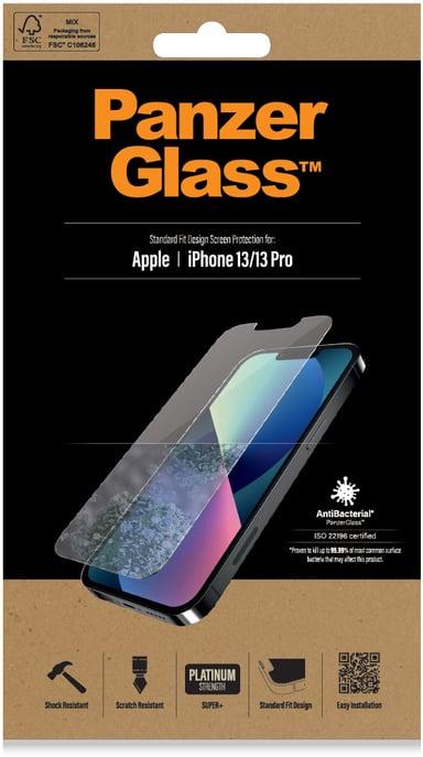 Panzerglass Standard Fit iPhone 13