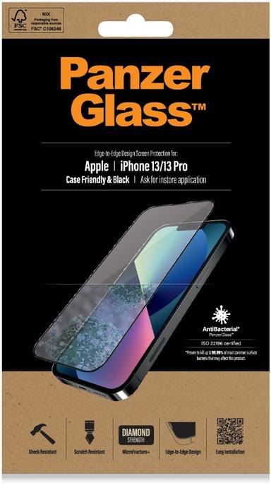 Panzerglass Case Friendly iPhone 13 iPhone 13 Pro