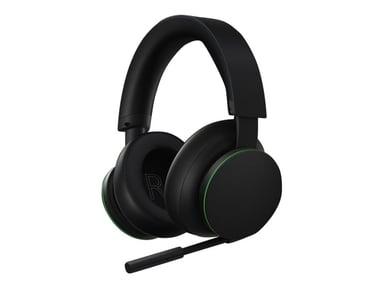 Microsoft Xbox Wireless Headset Musta