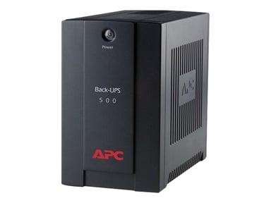 APC APC BACK UPS BX500CI 500VA LINE INTERACTIVE #NL #DEMO