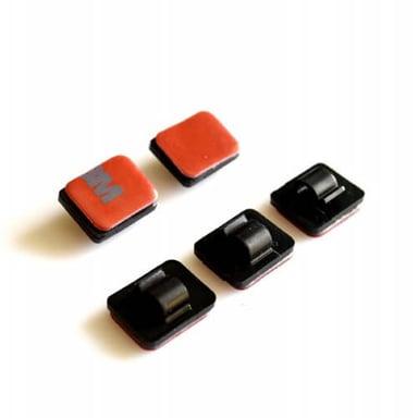 BlackVue Cable Holder 5-Pack