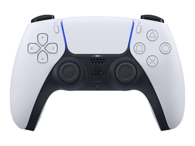 Sony SONY DUALSENSE WIRELESS CONTROLLER WHITE - PS5 #NL #DEMO