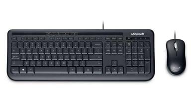 Microsoft Desktop 600 For Business Nordiska länderna