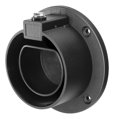 Deltaco E-charge, Holder For Type 2 Connector