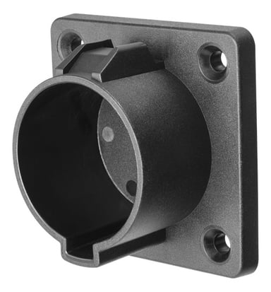 Deltaco E-charge, Holder For Type 1 Connector