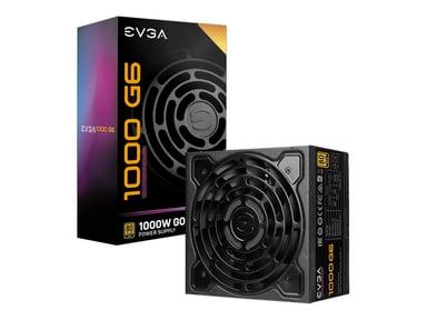 EVGA SuperNOVA 1000 G6 1,000W 80 PLUS Gold