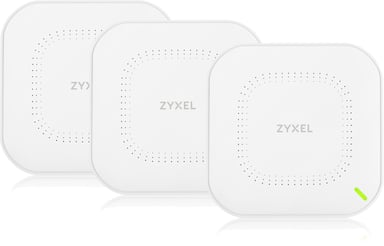 Zyxel NWA50AX WiFi 6 Access Point 3-Pack