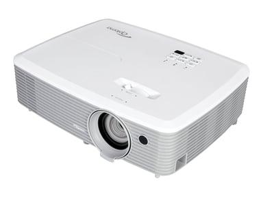 Optoma EH400 FULL-HD #demo