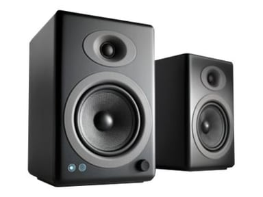 Audioengine A5+ - BLACK #demo