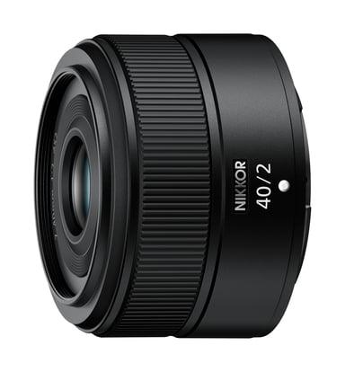 Nikon Nikkor Z 40Mm F/2.8