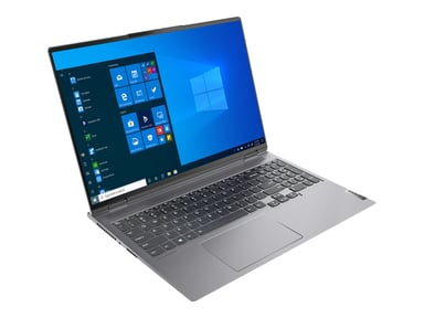 "Lenovo ThinkBook 16p G2 Ryzen 7 16GB 512GB 16"" GeForce RTX 3060"