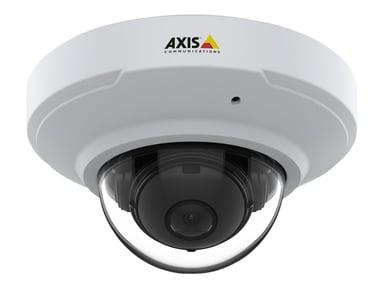 Axis M3075-V INDOOR MINI DOME NETWORK CAMERA 1080P 30FPS #demo