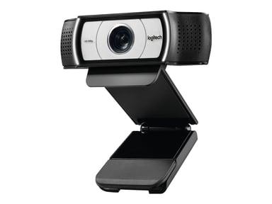 Logitech LOGITECH WEBCAM C930E #NL #DEMO 1920 x 1080 Webcam