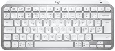 Logitech MX Keys Mini Trådløs Nordisk