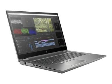 """HP ZBook Fury 17 G8 Xeon 32GB 1000GB 17.3"""" RTX A4000"""