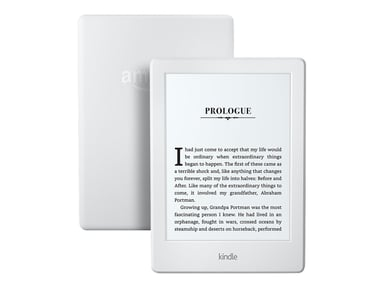 """Amazon Kindle 6"""" 2020"""